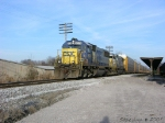CSX 8574, 8538